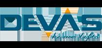 Devas Engelli Platform Sistemleri Logo